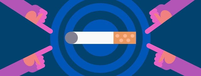 Smoking and Insomnia image