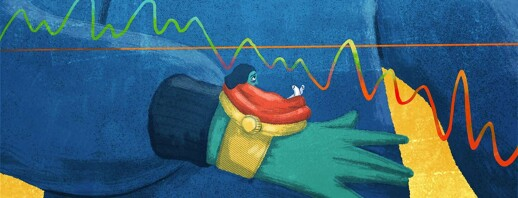 My Sleep Improved When I Stopped Tracking It image