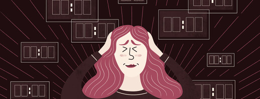Insomnia: Multiple Alarm Clocks Annoy Me image