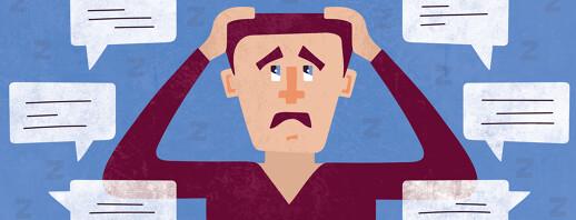 Insomnia: The Most Common(ly Misunderstood) Sleep Disorder (Part 2) image