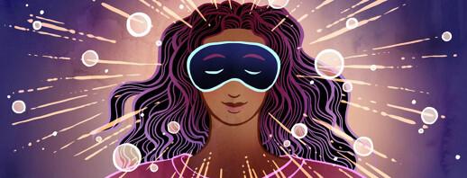 How This Sleep Mask Actually Improved My Sleep image